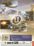 Unreal Tournament 2004 (DVD Special Edition) Windows Other Keep Case - Back