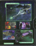 Wing Commander: Prophecy (Gold Edition) Windows Inside Cover Right Flap