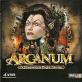 Arcanum: Of Steamworks & Magick Obscura Windows Other Jewel Case - Front