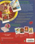 Leisure Suit Larry: Love for Sail! DOS Back Cover