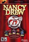 Nancy Drew 75th Anniversary Edition Windows Front Cover