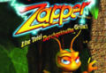 Zapper: One Wicked Cricket! Windows Front Cover