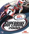 Superbike 2000 Windows Front Cover