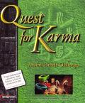 Karma: Curse of the 12 Caves Windows Front Cover