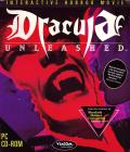Dracula Unleashed DOS Front Cover
