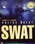 Daryl F. Gates' Police Quest: SWAT DOS Front Cover