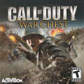 Call of Duty: War Chest Windows Other Jewel Case - Front