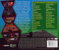 Midway Arcade Treasures Deluxe Edition Windows Back Cover