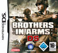 Brothers in Arms DS Nintendo DS Front Cover Promotional