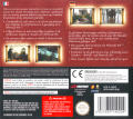 Myst Nintendo DS Back Cover