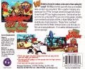 """Spy Fox in """"Dry Cereal"""" Macintosh Other Jewel Case - back"""