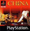 China: The Forbidden City PlayStation Front Cover