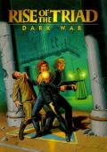 Rise of the Triad: Dark War DOS Front Cover