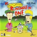 MTV's Beavis and Butt-Head: Bunghole in One Windows Other jewel case front