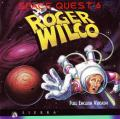 Space Quest 6: Roger Wilco in the Spinal Frontier DOS Other Jewel Case - Front