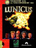 Lunicus Macintosh Front Cover