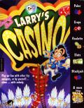 Leisure Suit Larry's Casino Windows Front Cover