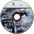 Ace Combat 6: Fires of Liberation Xbox 360 Media