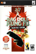 Rag Doll Kung Fu (Black Belt Edition) Windows Front Cover