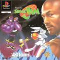 Space Jam PlayStation Front Cover