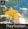 Treasures of the Deep PlayStation Front Cover