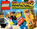 LEGO Island 2: The Brickster's Revenge Windows Front Cover