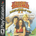The Dukes of Hazzard II: Daisy Dukes It Out PlayStation Front Cover