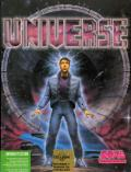 Universe DOS Front Cover