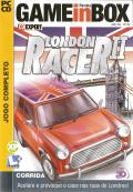 London Racer II Windows Front Cover