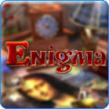 Enigma Windows Front Cover