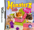 Hamsterz Life Nintendo DS Front Cover
