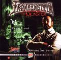Frankenstein: Through the Eyes of the Monster Windows Other Jewel Case - Front