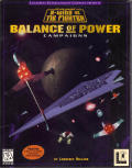 Star Wars: X-Wing Vs. TIE Fighter - Balance of Power Campaigns Windows Front Cover