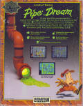 Pipe Dream DOS Back Cover