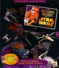 The LucasArts Archives Vol. II: Star Wars Collection DOS Front Cover