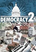 Democracy 2 Windows Front Cover