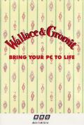 Wallace & Gromit Fun Pack Windows Inside Cover