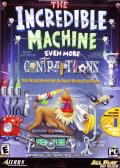 The Incredible Machine: Even More Contraptions Windows Front Cover