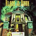 Alone in the Dark DOS Other Jewel Case - Front