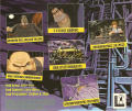 Full Throttle DOS Other Jewel Case - Back