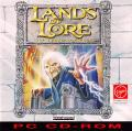 Lands of Lore: The Throne of Chaos DOS Other Jewel Case - Front