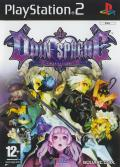 Odin Sphere PlayStation 2 Front Cover