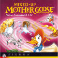 Mixed-Up Mother Goose Deluxe Windows Other Soundtrack Jewel Case - Front