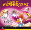 Mixed-Up Mother Goose Deluxe Windows Other Jewel Case - Front