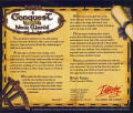 Conquest of the New World DOS Other Jewel Case - Back