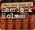 The Lost Cases of Sherlock Holmes Windows Front Cover