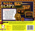 Bricks of Egypt Windows Back Cover