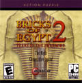 Bricks of Egypt 2: Tears of the Pharaohs Windows Other Jewel Case - Front