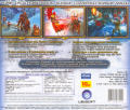 Heroes of Might and Magic V: Hammers of Fate Windows Back Cover