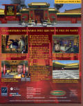 China: The Forbidden City Windows Back Cover